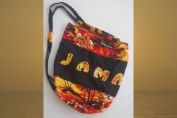 ' Draw String' Beach Bag